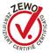 ZEWO certifié
